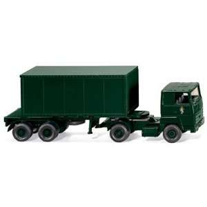 Ford Transcontinental Container Semi Trailer Truck Toys & Games