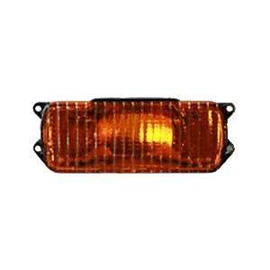 TYC 12 1587 01 Ford Econoline Van Driver/Passenger Side Replacement