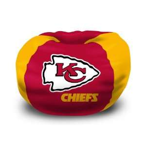 Kansas City Chiefs   NFL 102 Bean Bag