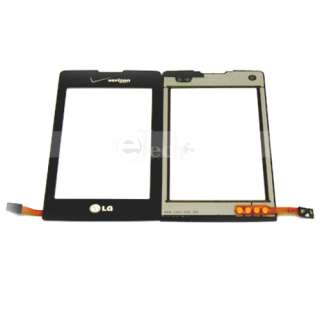 brand new touch screen digitizer for lg dare vx9700 1 100 % brand new