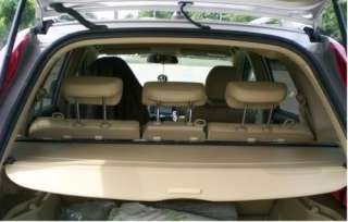 Trunk Cargo Cover for Toyota RAV4 2006 2011