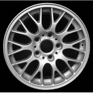 01 BMW 325XIT 325 xit ALLOY WHEEL RIM 16 INCH, Diameter 16