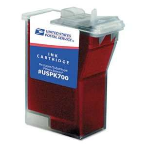 United States Postal Service USPK700 Inkjet Cartridge INKCART,PB POST