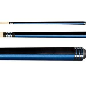 Players Acid Series AC3 Two Piece Pool Cue Sports