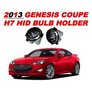 Hyundai Genesis Coupe H7 Hid Bulb Holder 2 PCS super good quality and