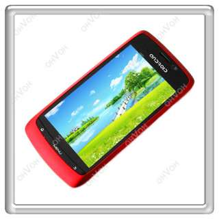 SIM WiFi A GPS Touch Screen Mobile Cell Phone Mini Tablet PC