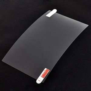 Film Screen Protector Skin Cover for android tablet pc reader clear US