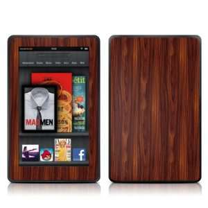 Dark Rosewood Design Protective Decal Skin Sticker   High
