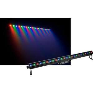 Chauvet COLORband RGB   LED Wash Light Musical