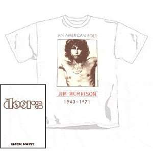 The Doors, Jim Morrison T Shirt