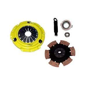 ACT Clutch Kit for 1996   1997 Mazda MX6 Automotive