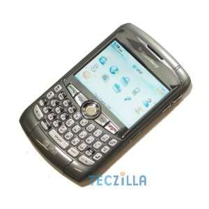 Blackberry Curve 8310 Unlocked Phone with GPS, 2MP Camera