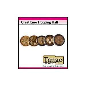 Great Euro Hopping Half by Tango Toys & Games