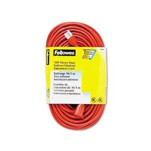 Indoor/Outdoor Heavy Duty Extension Cords