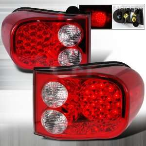 Toyota Toyota Land Cruiser Led Tail Lights /Lamps Performance
