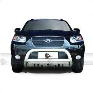 Black Horse Stainless Steel Bull Bar 10 11 Hyundai Tucson Automotive