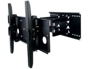 Strong Swivel TV Wall Mount for Samsung UN60D8000YF LED TV