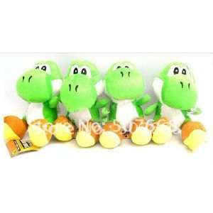 super mario bros plush toy 4 100pcs.lot Toys & Games