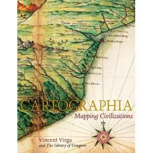 Cartographia Mapping Civilizations Undefined Books