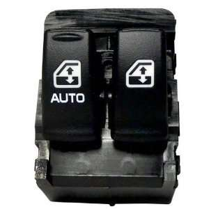 New Front Drivers Window Switch Aftermarket Replacement Automotive