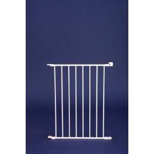 Carlson Pet Products CP00110 Flexi Gate  Tall, Expands