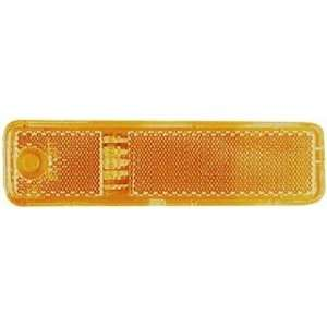 QP F1101 a Ford Ranger Passenger Side Marker Light