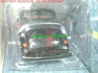 1940 40 FORD COUPE HOT ROD MAGAZINE DIECAST VERY RARE