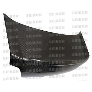 SEIBON CARBON FIBER TRUNK/HATCH OEM TL0607SBIMP