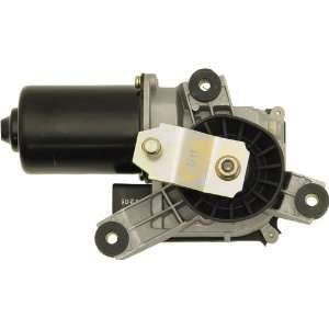 , GMC Jimmy/Sonoma, Oldsmobile Bravada Wiper Motor 98 05 Automotive