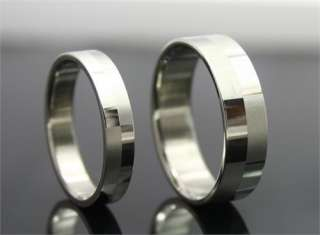 Fashion Stainless steel Couples Rings Jewelry for Lover