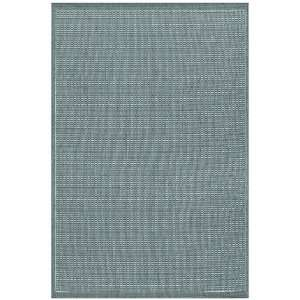 Couristan Recife Saddle Stitch 1001/3012 86 x 86 Grey