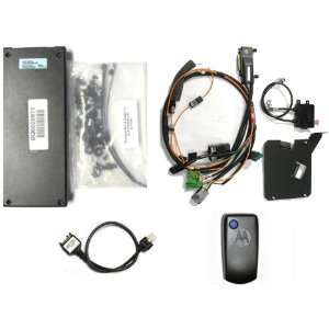 Mercedes Benz OEM Phone & Bluetooth Kit for 2001 2005 M