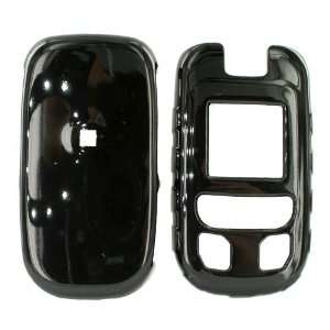 For Samsung Convoy U640 Hard Case Cover Skin Black Cell