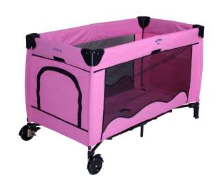 BestPet Pink Pet Playpen Play Yard Pen Exercise Dog Bed 814836014984