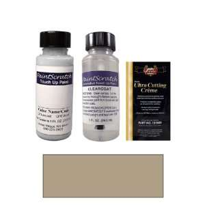 1 Oz. Neutral Gray Metallic Paint Bottle Kit for 1990