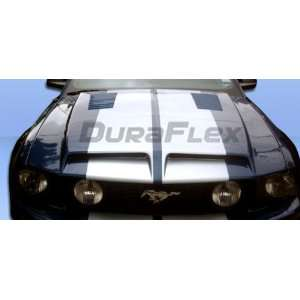 2005 2009 Ford Mustang GT500 Hood Automotive