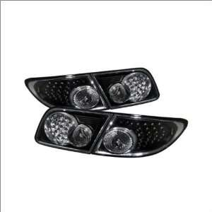 Spyder LED Euro / Altezza Tail Lights 03 05 Mazda 6