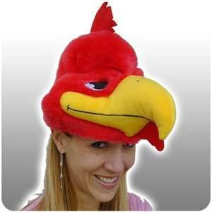 Team Heads South Carolina Gamecocks Mascot Hat Sports
