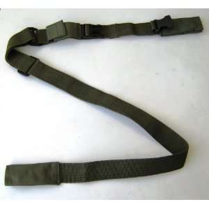2 Point Powerful Heavy Duty Israeli Military Rifle Sling