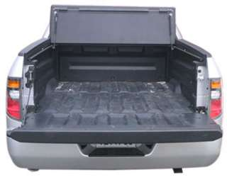 HONDA RIDGELINE 2006 UP Solid Folding Tonneau Cover