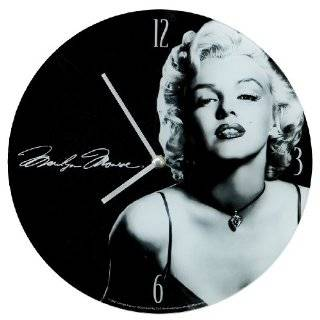 Marilyn Monroe Silhouette Style #3 Vinyl Wall Art Decal