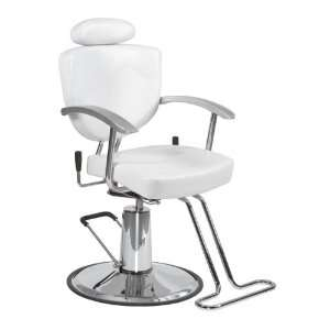 Fashion All Purpose Hydraulic Recline Barber Chair Shampoo 67W Beauty