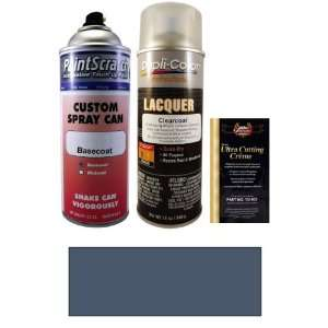 Can Paint Kit for 2011 Mercedes Benz CL Class (228/5228) Automotive