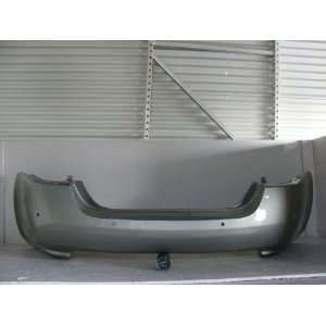 Jaguar Xkr Coupe Rear Bumper Cover W/Park Sensor 07 10