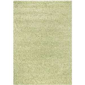 Hand Loomed Wool Shag Area Rug 9.60 x 13.00.