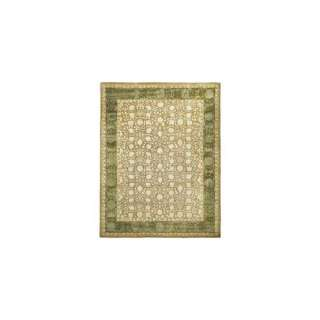 Safavieh Silk Road Ivory/Sage Rug Decor