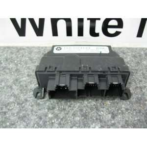 06 10 JEEP GRAND CHEROKEE COMMANDER POWER WINDOW DOOR MEMORY MODULE