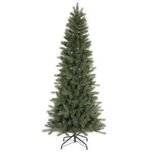 Foot Blue Spruce Instant Shape Slim Christmas Tree