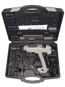 Heavy Duty Industrial Glue Gun 400 watt adjustable temperature