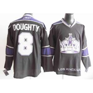 Drew Doughty Jersey Los Angeles Kings #8 Third Jersey Hockey Jersey